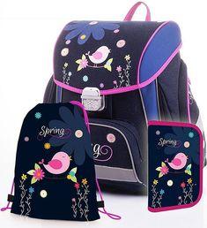 09bfcc151f 68 najlepších obrázkov na tému Školské tašky pre dievčatá za rok ...