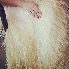 Red Carpet Nails: Cannes 2014 | Salon Fanatic