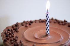 Everyone's Favorite Birthday Cake