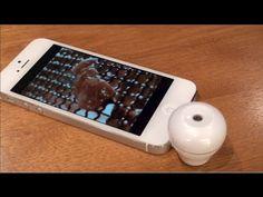 Scentee - Scent attachment for smartphones