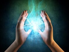 heal you with Quantum Touch and Super Charge for 30 minutes by aqibjunaid