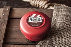 PRORASO Shaving Soap in a Bowl - 150ml