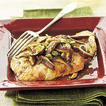 20 different 5-Ingredient Chicken Recipes... all LIGHT!