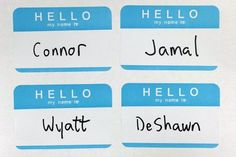 10.9.15 A depressing study of how people respond to stereotypically black and white names - Vox
