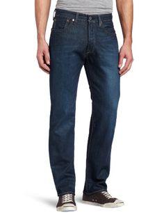 BESTSELLER! Levi's Men's 501 Trend Core Jean $47.99