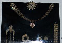 https://flic.kr/p/33dMsn | Sample of Traditional/Historical Albanian Jewelry