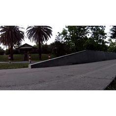 Instagram #skateboarding video by @drosesh - A quick one for that @bread713  #skatelife #skateboarding #skate. Support your local skate shop: SkateboardCity.co