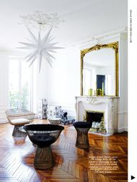 "I saw this in ""Vogue Living homes"" in Vogue Living Sep/Oct 2015."