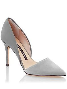 French Connection Elvia Pump   Piperlime