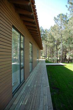 clair voie#bois#wood#house#home#modern www.woodhome.fr