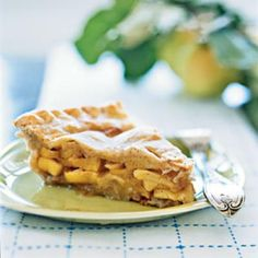Omas Apfelkuchen - Leckeres Dessert