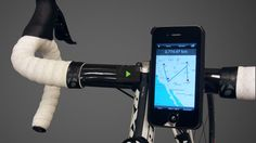 This iPhone Case Mounts Magnetically to Your Bike or Wall