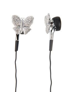 2me style Women - Tech gadget - Headphone 2me style on YOOX - More on Microfiber Cleaning Cloths: http://www.cleanscreenwizard.com                                                                                                                                                      More
