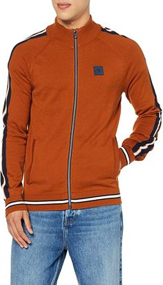 weste  Bekleidung, Herren, Pullover & Strickjacken, Strickjacken Athletic, Zip, Jackets, Fashion, Sweater Cardigan, Vest, Get Tan, Summer, Clothing