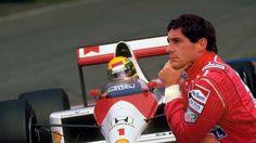 C.Ametrano: Ayrton Senna per sempre nel cuore sbarca in Messico