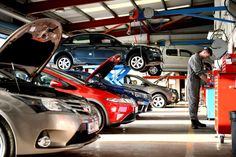 Any car problems? The Tyre Factory can assist with any of your car needs.