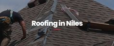 Roofing Services, Roofing Contractors, Glenview Illinois, Best Roofing Company, Asphalt Roof, Roof Installation, Cool Roof, Roofing Materials, Roof Repair