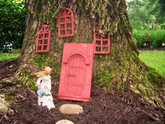 Miniature Gardens vs. Fairy Gardens - What is the Difference?