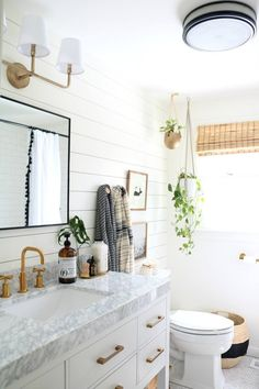Home Decorating Bathroom with Bathroom Cabinets Home Interior, Bathroom Interior, Modern Bathroom, Rental Bathroom, Budget Bathroom, Parisian Bathroom, Brown Bathroom, Gold Bathroom, Small Bathrooms