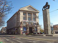 Slovenské národné múzeum Bratislava /* Slovak National Museum Bratislava /Muzeum.SK - múzeum, galéria, hrad, zámok/