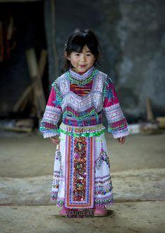 Hmong. Vietnam