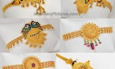 traditional armlet models