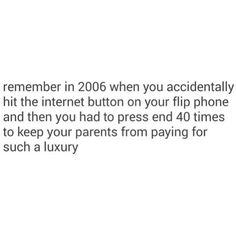 The LUXURY: | 23 Struggles Kids Today Will Never Know Or Understand