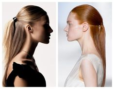 """The Arianna Grande signature hairstyle is everyone's favorite these days. And yes it is all about the halfRead More """"Half Up Half Down Ponytail Hairstyles"""" Half Ponytail, Braided Ponytail Hairstyles, Romantic Hairstyles, Sleek Ponytail, Modern Hairstyles, Down Hairstyles, Straight Hairstyles, Latest Hairstyles, Damp Hair Styles"""