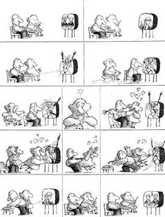 Couples humor