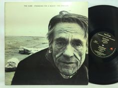 The Cure - Standing On A Beach - The Singles LP #Vinyl Record 1986