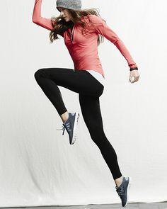 Take Flight | Nike Women's Exercise Apparel