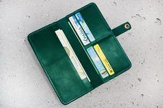 Leather Wallet , women wallet leather, wallet handmade, wallet vintage, leather wallet men