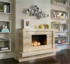 1000 Images About Fireplace On Pinterest Travertine Fireplaces And Vegetarian Dish