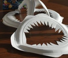 Shark Week - How to Enjoy Shark Week With Your Toddler