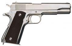 m1911a1 .45 acp #guns
