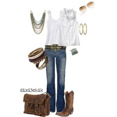 Cowgirl love!!
