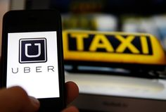 Uber utilizza i sensori del vostro smartphone per il feedback - http://www.tecnoandroid.it/uber-utilizza-sensori-del-vostro-smartphone-feedback/ - Tecnologia - Android