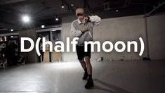 D (half moon) - Dean ft. Gaeko / Junsun Yoo Choreography
