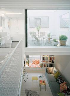 Cottage with a modern twist in Landskrona