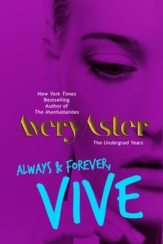 Renee Entress's Blog: [Release Blitz] Always & Forever, Vive by Avery As...