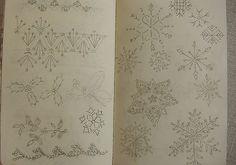 Winter pages | Lisa P. Boni | Flickr