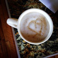 Amour de café Tableware, Kitchen, Love, Cuisine, Dinnerware, Dishes, Home Kitchens, Kitchens, Cucina