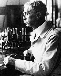 """Superman of Science Makes Landmark Discovery - Over 1 Billion Lives Saved So Far!    Karl Landsteiner was born in Vienna, Austria, in 1868. He was essentially raised by a single mother, as his father died when he was only six. He finished medical school at age 23 and then began traveling to study under other famous scientists of the day. He often couldn't find research jobs (which were his passion) and he would make his living by doing autopsies at """"deadhouses,"""" which we call morgues today…"""