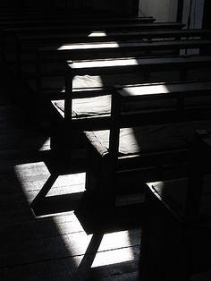Church of Light in Ibaraki, Japan: designed by Tadao ANDO