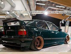 BMW Compakt e36