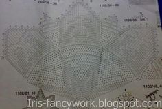 Filet Crochet Charts, Crochet Stitches Patterns, Stitch Patterns, Crochet Doilies, Crochet Hats, Crochet Tree Skirt, Chicken Scratch Embroidery, Chrochet, Christmas Decorations