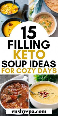 these keto soup ideas and lose weight on a low carb diet. These easy keto meals can be cooked in an instant pot or crockpot.Try these keto soup ideas and lose weight on a low carb diet. These easy keto meals can be cooked in an instant pot or crockpot. Ketogenic Diet Meal Plan, Ketogenic Diet For Beginners, Diets For Beginners, Keto Meal Plan, Diet Meal Plans, Ketogenic Recipes, Diet Recipes, Healthy Recipes, Dessert Recipes