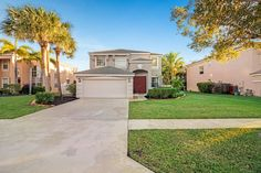 This is the perfect, beautifully maintained, open-plan family home you have been looking for located in the desirable family friendly neighborhood of Ashford at Crestwood. Royal Palm Beach, Palm Beach Fl, Palm Beach County, Flo Rida, Open Plan, Luxury Homes, The Neighbourhood, Home And Family, Real Estate