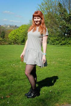Shirt Dress, T Shirt, About Me Blog, My Style, Red, Dresses, Fashion, Shirtdress, Tee