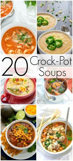 crockpotsoups